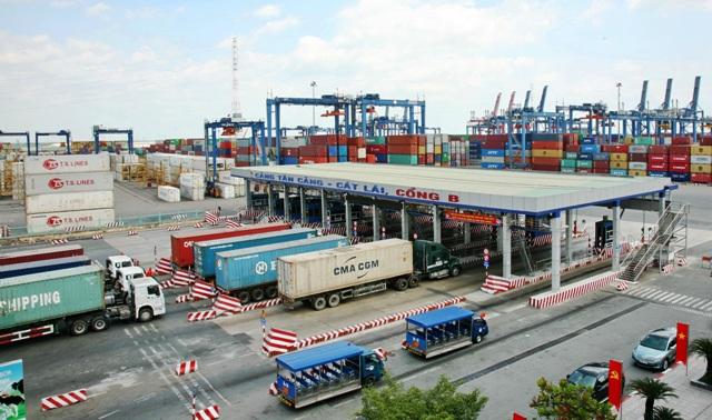 Việt Nam thăng hạng về năng lực cạnh tranh toàn cầu