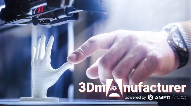 Ra mắt nền tảng in 3D tự động 3Dmanufacturer đầu tiên tại Việt Nam
